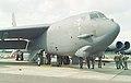 60-0001 - LA Boeing B-52H Stratofortress (cn 464366) US Air Force, RIAT 1993. (7104902323).jpg
