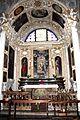 6133 - Pallanza - Madonna di Campagna - Cappella della Madonna delle Grazie - Foto Giovanni Dall'Orto, 22 Oct 2011.jpg