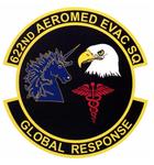 622 Aeromedical Evacuation Sq emblem.png