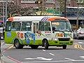 678-FW 首都客運 281路 羅東→仁山植物園 傳藝陽明路口 20180110-1.jpg
