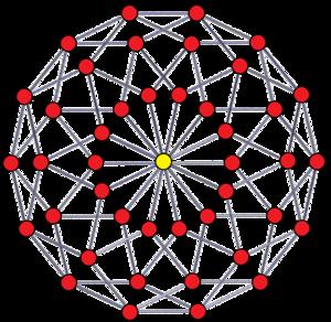 Tetradecagon - Image: 7 7 duoprism ortho Dih 7