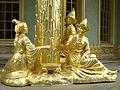 7.9g Gruppe Tee kochender Chinesen Chinesisches Teehaus Chinese House Sanssouci Steffen Heilfort.JPG