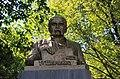 71-237-0017 Пам'ятник Т.Г. Шевченку, с. Балаклея IMG 0251.jpg