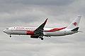 7T-VKD B737-8D6W Air Algerie FRA 30JUN13 (9200460200).jpg