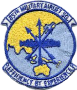 85th Military Airlift Squadron - Emblem.png