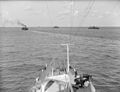 8th Army Victory Helps Malta- Convoys, Protected From Libyan Air Bases, Bring Enough Supplies For Months. 4 December 1942, in the Central Mediterranean, Aboard HMS Euryalus. A13675.jpg
