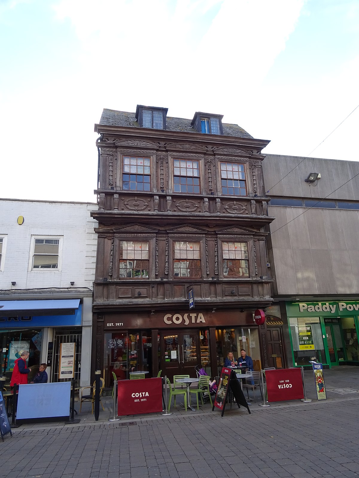 9 And 9a Southgate Street Gloucester Wikipedia