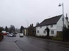 A2 High Street, Newington - geograph.org.uk - 1728243.jpg
