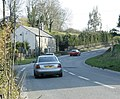 A37 looking south at Gurney Slade - geograph.org.uk - 1254236.jpg