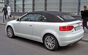 Audi a3 wikipedia la enciclopedia libre for Red line motors el paso tx