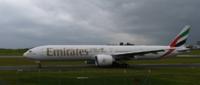 A6-EBX - B77W - Emirates