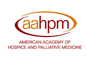American Academy of Hospice and Palliative Medicine - Image: AAHPM New Logo CMYK
