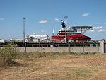 ACV Ocean Protector in Darwin July 2011 (7649100978).jpg