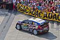 ADAC Rallye Deutschland 2013 - Fahrerpräsentation auf dem Roncalliplatz-4681.jpg