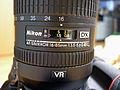 AF-S DX NIKKOR 16-85mm f 3.5-5.6 G ED VR (5063788739).jpg