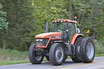 AGCO DT 220 Tractor Freedom Township Michigan.JPG