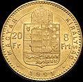 AHG 8 forint 1891 reverse.jpg