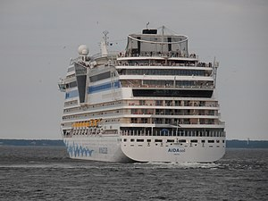 AIDAsol Genova Tallinn 6 July 2012.JPG