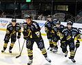 AIK Ishockey players 2014-01-16.jpg