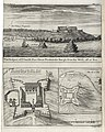 AMH-8145-KB View and plans of the fort of Groot Frederiksburg at Poquesoe.jpg