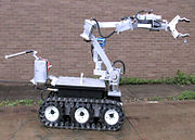 ANDROS WolverineV2 Borehole Robot