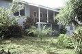 ASC Leiden - F. van der Kraaij Collection - 02 - 037 - A modern two storey house - Robertsport, Cape Mount County, Liberia, 1976.tiff