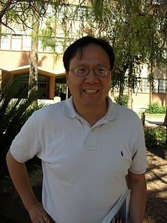Jerry Lin chemical engineer