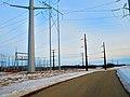 ATC Rockdale Substation ^ Power Lines - panoramio.jpg