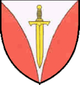 Coat of arms of Martinsberg