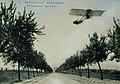 A Demoiselle rasgando estradas no céu - 1-22924-0000-0000, Acervo do Museu Paulista da USP.jpg