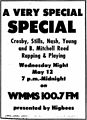 A Very Special Special - 1971 WMMS print ad.jpg