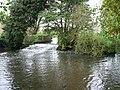 A Weir - geograph.org.uk - 275466.jpg