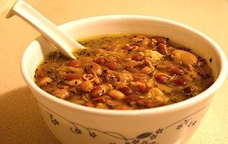 Kwati (soup)