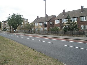 Ealing Southall (UK Parliament constituency) - The majority of Ealing Southall's housing is little-embellished low-rise and where with private gardens and rooms tend to be smaller than the central part of the London Borough of Ealing