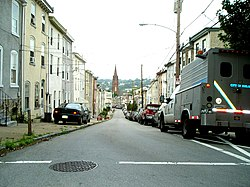 Manayunk Philadelphia Wikipedia
