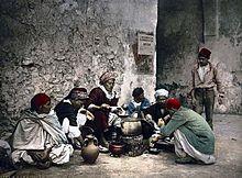 Cuisine Tunisienne Wikipedia