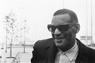 Ray Charles - Charles in 1968