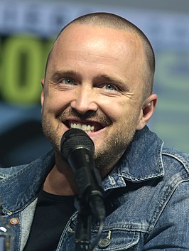 Aaron Paul by Gage Skidmore 3.jpg