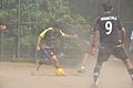 Aashu In Delhi Football Match.jpg