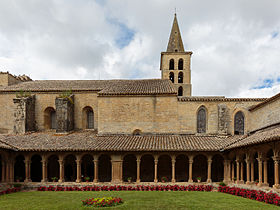 Image illustrative de l'article Abbaye de Saint-Papoul