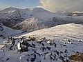 Above Gleann Mhiabhaig (geograph 5643890).jpg