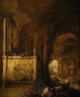 Abraham van Cuylenborch Dutch painter