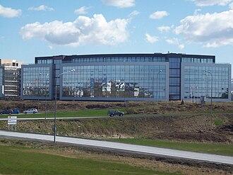 Actavis - Actavis facility in Iceland