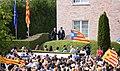 Acte de benvinguda al president Puigdemont.jpg