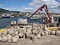 Activité sur le quai de Carleton-sur-Mer - panoramio.jpg