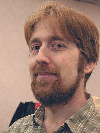 Adam Logan - Adam Logan in 2007
