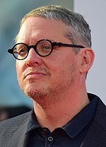 Photo of Adam McKay in 2015.