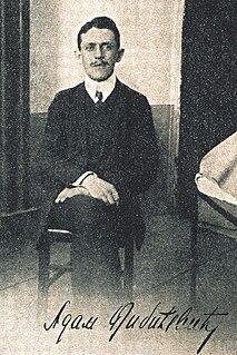 Adam Pribićević Yugoslav politician
