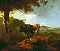 Adam Pynacker - An Ox and a Donkey in the Shade 56-003 28S.jpg
