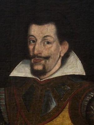 Adam Wenceslaus, Duke of Cieszyn - Adam Wenceslaus, Duke of Cieszyn.